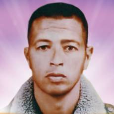 الشهيد المجاهد: أسامة سليمان السميري