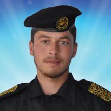 الشهيد المجاهد: فهد محمود الأغا