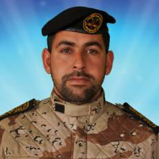 الشهيد المجاهد: أحمد اشتيوي عابدين