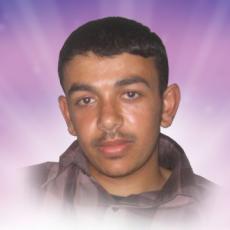 الشهيد المجاهد: أنور جبر أبو سالم