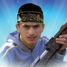 الشهيد المجاهد: محمد اسعيد قشطة