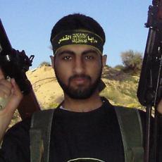 الشهيد المجاهد: حسام صلاح الدين أبو عيادة
