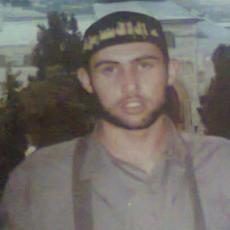 الاستشهادي المجاهد: أنس محمود عجاوي