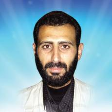 الشهيد القائد: محمد شعبان الدحدوح