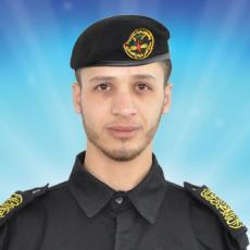 الشهيد المجاهد: محمد رفيق شبات