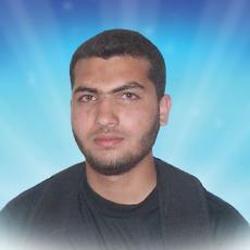 الشهيد المجاهد: أسامة زياد زقوت