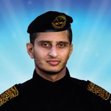 الشهيد المجاهد: إبراهيم فتحي فرحات