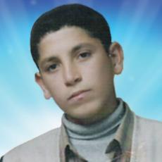الشهيد المجاهد: محمد عبد المطلب العجوري