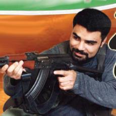 الشهيد المجاهد: رأفت صبحي أبو حصيرة