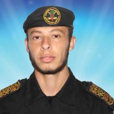 الشهيد المجاهد: أحمد نعيم عوكل