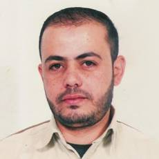 تامر حسين سعيد جعار