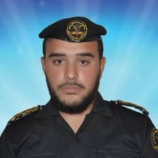 """الشهيد المجاهد """"يوسف فوزي أبو شرار"""": عمل بصمت ورحل بصمت"""