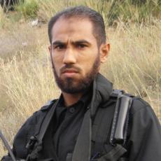 الشهيد المجاهد: عبد الله فايز الشنتف