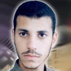 الشهيد المجاهد: عثمان محمد جندية