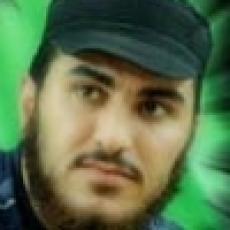الشهيد المجاهد: أرشد أحمد كميل