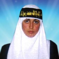 الاستشهادية المجاهدة: هبة عازم دراغمة