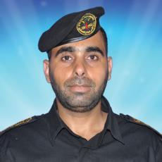 الشهيد المجاهد: عامر سعيد الفيومي