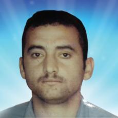 الشهيد المجاهد: بشار عارف بني عودة