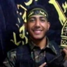 الشهيد المجاهد: محمد عبد الله ناجي