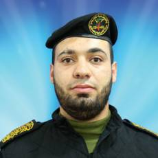 الشهيد القائد الميداني: بلال محمد البنا