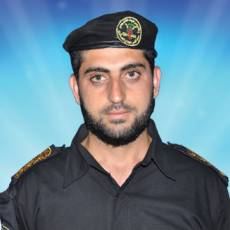 الشهيد القائد الميداني: علي محمد السكافي