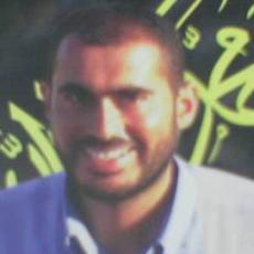 الشهيد القائد الميداني: محمد حسين عبـد العال