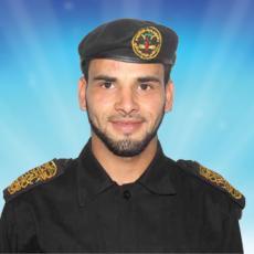الشهيد المجاهد: محمود أحمد شيخ العيد