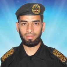 الشهيد المجاهد: يوسف أحمد شيخ العيد