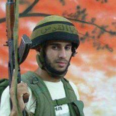 الشهيد المجاهد: جهاد محمد زكارنة