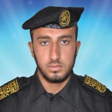 الشهيد المجاهد: عبد الله عوض البريم