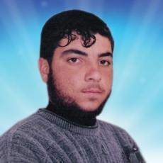 الشهيد المجاهد: مقبل يوسف أبو عودة