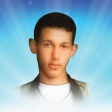 الشهيد المجاهد: عبد الكريم بسام السعدي