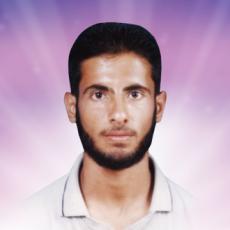 الشهيد المجاهد: سفيان أحمد أبو غرابة
