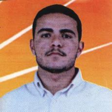 الشهيد المجاهد: محمود سعدي جمعة