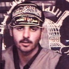 الاستشهادي المجاهد: محمد سميح المصري