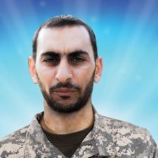 الشهيد القائد: حسن رمضان أبو حسنين