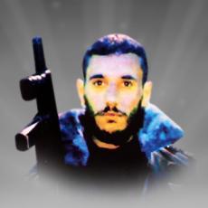 الشهيد المجاهد: مراد إبراهيم الباشا