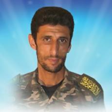 الشهيد القائد الميداني: ماجد سلمان البطش