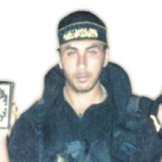 الاستشهادي المجاهد: عمار عبد الغفار الجدبة