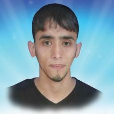 الشهيد المجاهد: حازم أحمد شيخ العيد