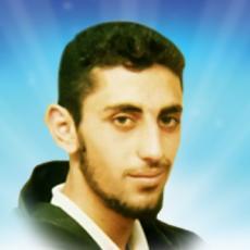الاستشهادي المجاهد: علي طالب العيماوي