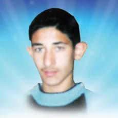 الشهيد المجاهد: خالد فؤاد الغنام