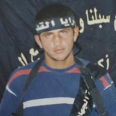الاستشهادي المجاهد: حمزة عارف سمودي
