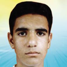 الشهيد القائد الميداني: محمد رياض عدوان
