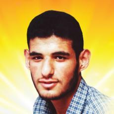 الاستشهادي المجاهد: محمود راشد المشهراوي