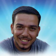 الشهيد المجاهد: محمد إبراهيم جحجوح