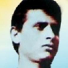الشهيد المجاهد: أشرف خليل الشيخ خليل