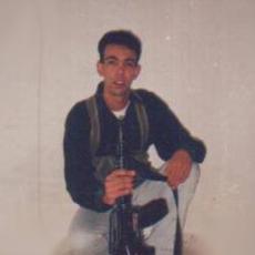 الشهيد المجاهد: سائد إبراهيم مصيعي