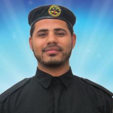 الشهيد المجاهد: محمد ادريس أبو سويلم