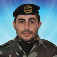 الشهيد المجاهد: محمود طليع ولود